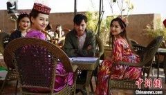 电影《喀什古丽》结束新疆拍摄 将11月10日在深圳杀青