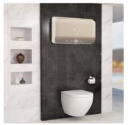 A.O.史密斯:薄型速热电热水器突破卫浴装修瓶颈,更受设计师青睐