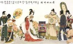 长安二十八时辰:唐明皇李隆基的小秘密