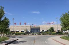 吐鲁番机场计划新增9个应急机位 将原有16个备降机位增至25个