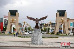 1-10月新疆霍尔果斯口岸出口果蔬6.54万吨 货值7.21亿元