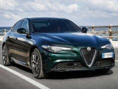 阿尔法·罗密欧新款Giulia售价曝光 海外售价约为28万元