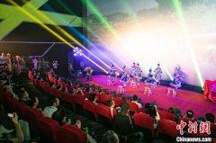 第28届中国金鸡百花电影节民族影展开幕 将展映影片共计18部
