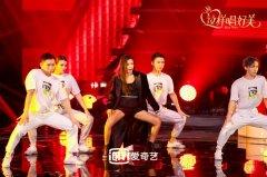 《这样唱好美》竞演进入第三阶段 江映蓉、苏诗丁对决