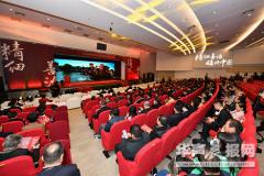 2019社会治理与协同创新中国镇长论坛在沪召开