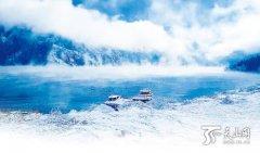 天山天池冰雪风情节发布36项冬春旅游活动 内容包括元旦登高纳福等