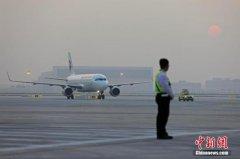 西飞天津正式启动A320机身段系统总装项目 完成增资8509万元