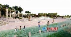厦门马銮湾新城环湾岸线打造25公里生态景观长廊 预计明年上半年开工建设