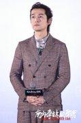 电影《南方车站的聚会》在京举办首映 将在12月6日上映