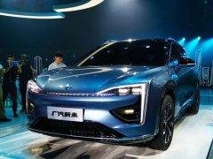 广汽蔚来首款SUV月底发布 综合工况续航里程超过650km