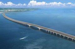 安庆勇进路大桥开工 2021年年底前有望建成通车