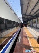 四川渠县土溪火车站恢复客运业务 车站等级将升级为3级火车站