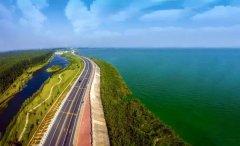 合肥將打造兆西河通江一級航道 航道總里程有706公里