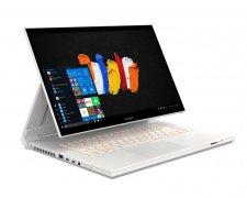 宏碁ConceptD 7 Ezel笔记本发布 采用4K IPS显示屏