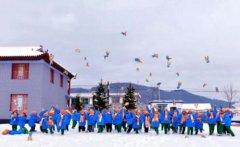 这个冬天不冷了,超12万个壹基金温暖包将在春节前全部发放完毕