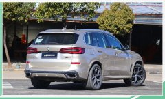 新款宝马X5售69.99万元-84.99万元 搭载2.0T与3.0T涡轮增压发动机