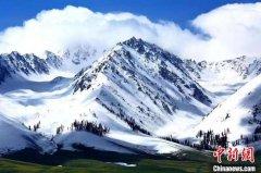 新疆那拉提景区年接待游客115万人次 跻身新疆百万游客景区行列