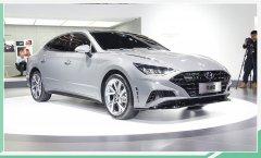 北京现代2019年交付71.6万辆 新一代ix35平均月销1.12万辆