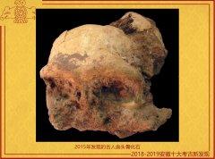 安徽十大考古新发现评选揭晓 萧县金寨遗址入选