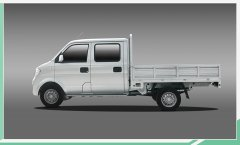 东风小康C51/C52正式上市 共推出4款车型