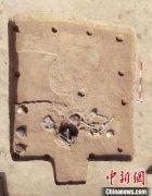 辽宁马鞍桥山遗址首次发掘工作结束 出土大量陶、石等重要遗物