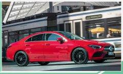 奔驰CLA有望于2月上市 将搭载两种动力