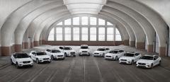 沃尔沃汽车公布1月全球销量 在全球范围内共售出45752辆新车