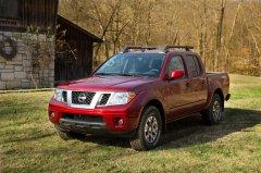 日产2020款Frontier皮卡三月上市 搭载3.8升V6发动机