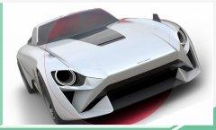 日产Fairlady 400Z将于明年亮相 搭载3.0L V6双涡轮增压引擎