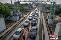 2019年韩国汽车出口额达394亿美元 较一年前增加19.7亿美元