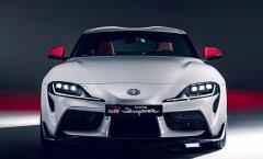 丰田四缸GR Supra将登陆美国市场 最大功率258马力