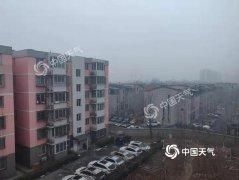 北京今天夜间到明天有明显雨雪天气 气温大幅下降