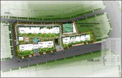 黄山市中心城区屯溪六小东侧地块规划方案出炉 地块用地面积7778.6平方米