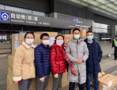 南京新百:战疫路上 并肩同行