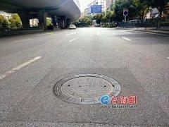 厦门仙岳路道路整修工程已全面复工 预计今年上半年完工