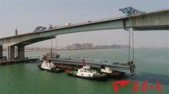 泉厦漳城市联盟路泉州段全线贯通 预计于上半年建成通车