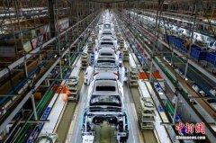 全国规上工业企业平均开工率达98.6% 人员平均复岗率达到89.9%