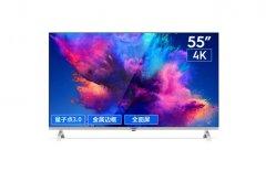 乐视超级电视G55 Pro开售 搭载量子点3.0技术屏幕