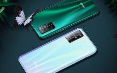荣耀30S手机现已开启预售 将于4月7日线上开售