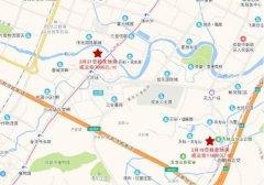 成都新都区、新津县两宅地底价成交 面积合约158亩