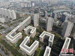 3月份67个城市在线新房平均房价为16667元/㎡ 30个城市房价出现回升