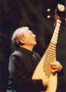 琵琶演奏家刘德海逝世 享年83岁