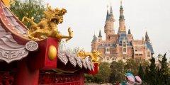 迪士尼称上海乐园拟每周增加接待5000游客 直到达到30%的容量上限