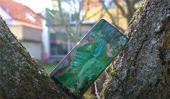 全球首款240Hz电竞级别手机夏普AQOUS Zero 2在台湾正式上市开卖
