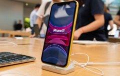 iPhone11成一季度最受欢迎机型 预计销售1950万部