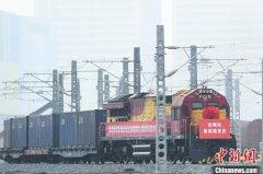 重庆果园港建设国家物流枢纽 总投资近50亿元