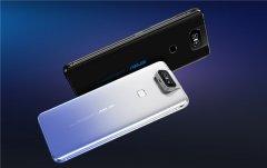 华硕ZenFone 7部分配置曝光:主摄像头为索尼IMX686 尺寸为6.4英寸